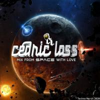 TECHNO From Space With Love! March 2020