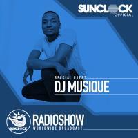 Sunclok Radioshow #119 - Dj Musique