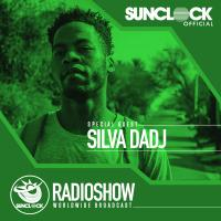Sunclock Radioshow #120 - Silva DaDj