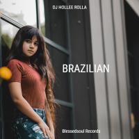 DJ Hollee Rolla-Brazilian