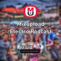 Mixupload Electro Podcast # 58