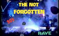 THE NOT FORGOTTEN