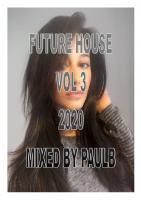 FUTURE HOUSE VOL 3 2020