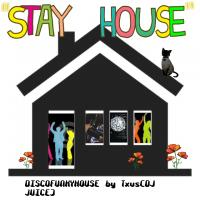 STAY HOUSE - by Txus (DJ Juice) from Lezeaga Disco Studio