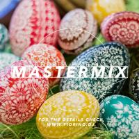 Mastermix #653