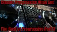 Classic Progressive Vinyl DJ Set - Part 3