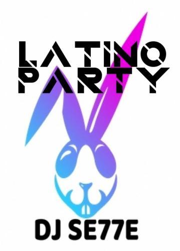 DJ SE77E - LATINO PARTY MIX 2020