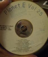 Planet E Volume 25