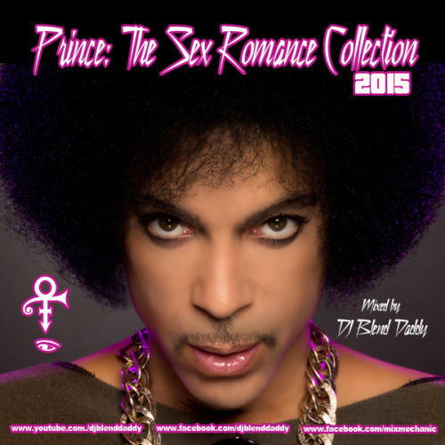Prince: The Sex Romance Collection (2020)