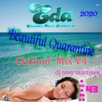 2020 Beautiful Quarantine Chillout  Mix V4