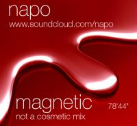 Magnetic - Not A Cosmetic Mix - 250212