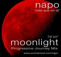 Moonlight - Progressive Journey Mix - 300313