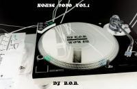 HOUSE 2020 VOL.1 DJ B.O.B.
