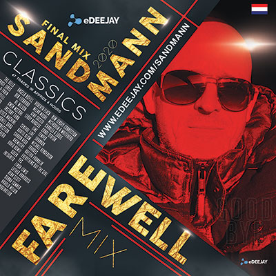 Sandmann FINAL MIX 2020 (Farewell mix)