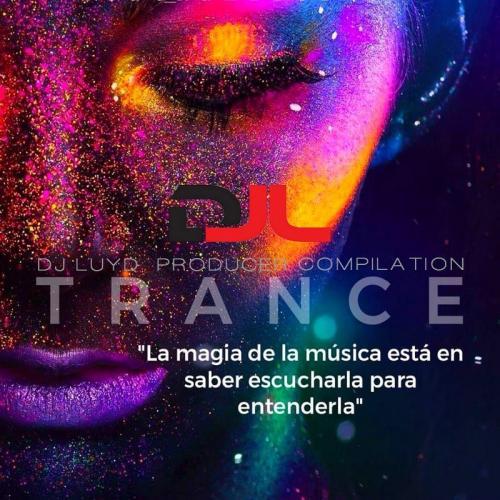 DJ LUYD - PRODUCER SET COMPILATION - The Original Trance mixes
