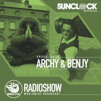 Sunclock Radioshow #121 - Archy & Benj