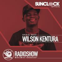 Sunclock Radioshow #122 - Wilson Kentura