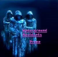 Underground Residents