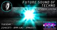 KEVNOR LOSTRA FUTURE SOUND OF TECHNO