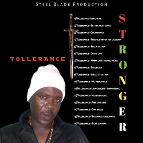 Artist Tollerance Interview