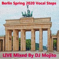 BERLIN SPRING 2020 VOCAL STEPS