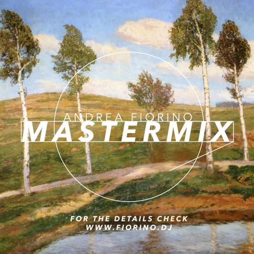 Mastermix #658