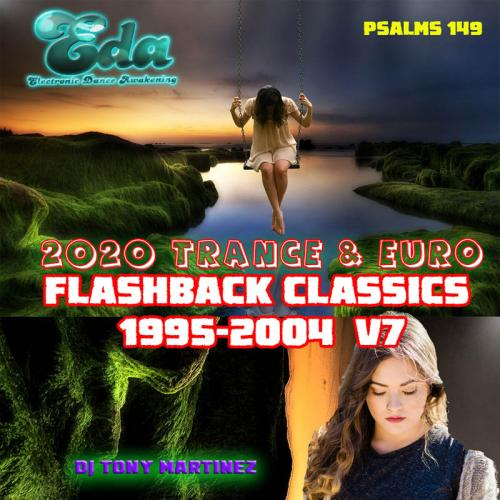 2020 Trance & Euro Flashback Classics 1995-2004  v7