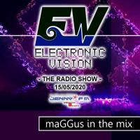 Electronic Vision Radio Show 089