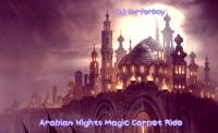 DJ Surferboy Arabian Nights Magic Carpet Ride