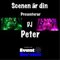 Dj Peter @Scenen är din 1 - Party Mix