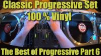 Classic Progressive Vinyl Set Part 6