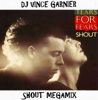 Tears For Fears - Shout (Megamix)