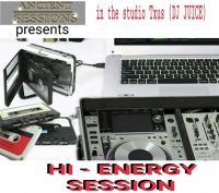 HI - ENERGY SESSION
