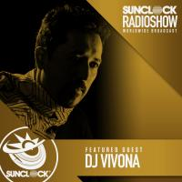 Sunclock Radioshow #124 - Dj Vivona