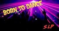 BORN TO DANCE # 3