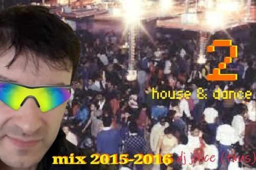 MIX DISCOTECAS 2015 - 2016