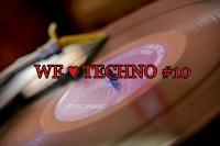 Bigbang - We Love Techno #10 (11-06-2020)