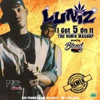 Luniz - I Got 5 On It (THC Remix Mashup)