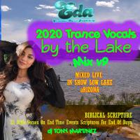 2020 Trance Vocals by the Lake Mix v9