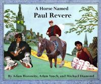 Paul Revere's Motto [.ℬ☮ѺḠ☡.Ḡϴ✝.ℬѺℜ€Ð.ℬѺѺ✞Ḻ∃Ḡ.]