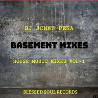 DJ JONNY PENA: BASEMENT MIXES