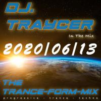 The Trance-Form-Mix (2020/06/13)