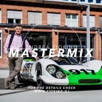 Mastermix #663