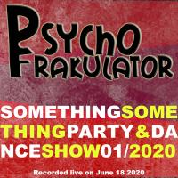 Something Something Party & Dance Show 01/2020