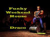 Funky Weekend House Set