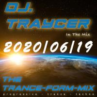 The Trance-Form-Mix (2020/06/19)