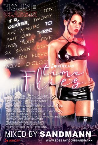 Time Flies p21 (House Classix)