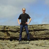 DJ Gerard Productions Live Stream #2