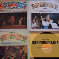 R&B Formidable
