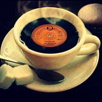 Paradise Cafè (uplifting downbeat )